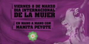 Mano a Mano Artes 08 mar 13