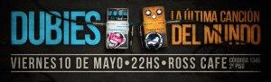 Ross Café 10 may 13
