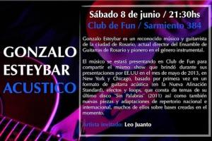 Club de fun 08 jun 13