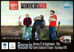 Centro Cultural El Espiral 27 sep 13