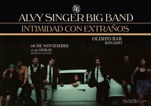 Alvy Singer Big Band