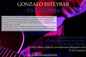Córdoba 30 nov 13