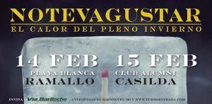 Ramallo - Casilda 14 y 15 feb 14.