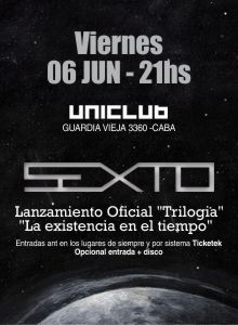 Uniclub 06 jun 14