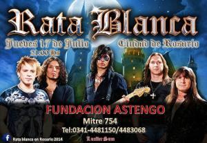 Fundación Astengo 17 jul 14