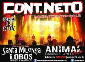 Animal Rock 08 nov 14