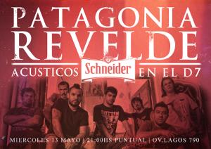 Distrito Siete 13 may 15.