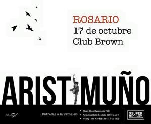 Club Brown 17 oct 15