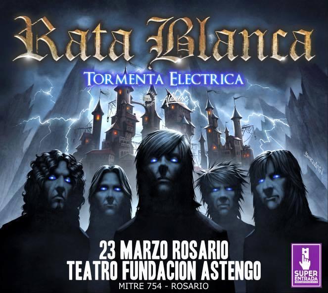 Auditorio Fundación 23 mar 16