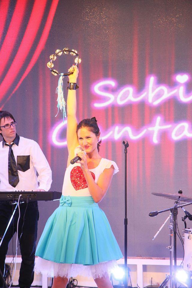 Sabina Cantarina
