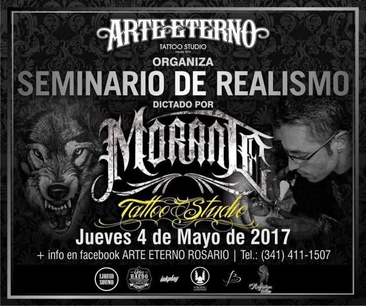 Seminario de realismo 04 may 17