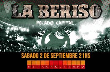 Metropolitano 02 sep 17