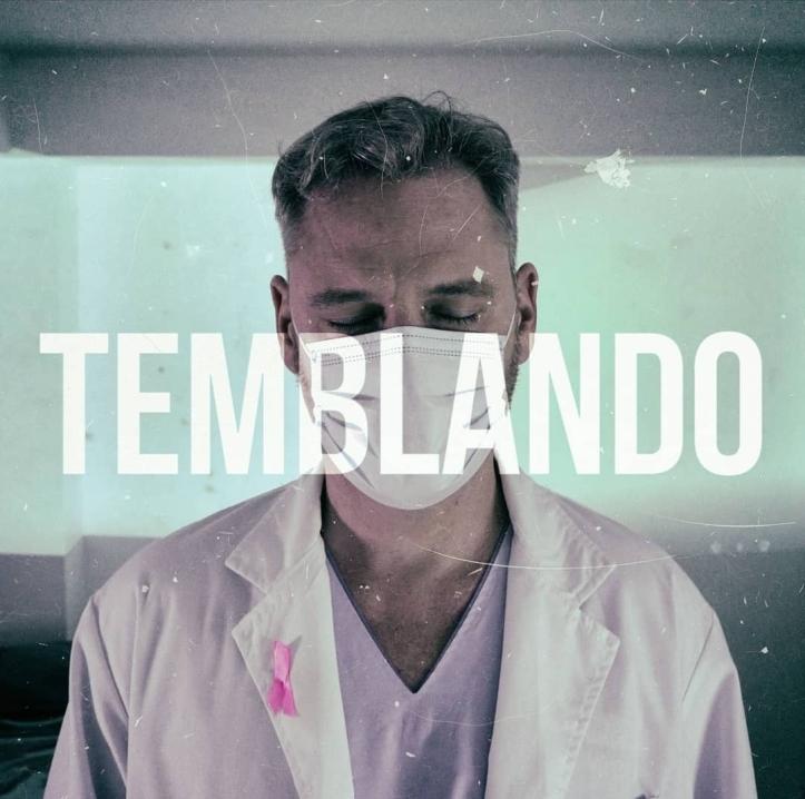 """Lanzamiento de """"TEMBLANDO"""""""