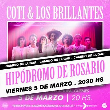 Hipódromo Rosario 05 mar 21 Instagram